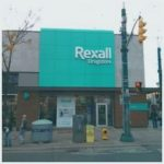 Rexall pharmacy locations & hrs in toronto, ontario, canada
