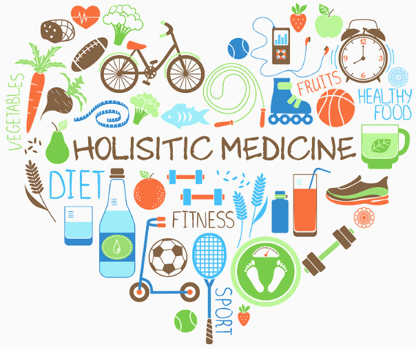 Holistic medicine in conclusive