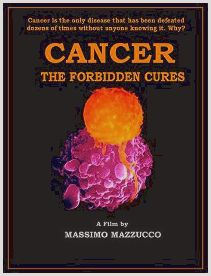 Cancer: the forbidden cures - top documentary films Thus we