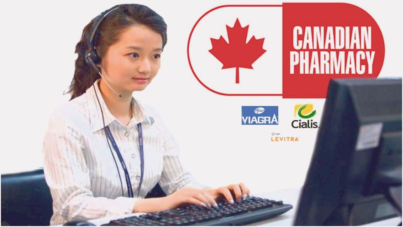 Canadian pharmacy fits your needs