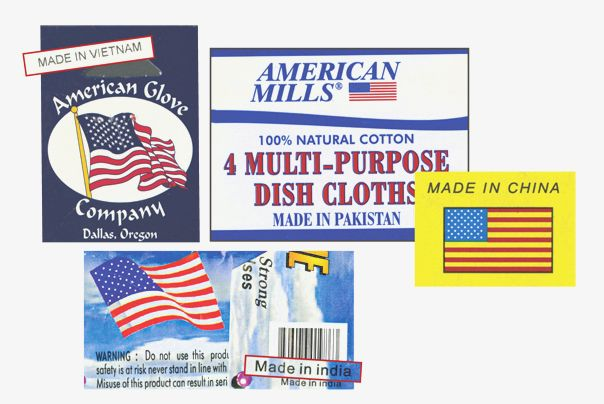 Products produced in america - consumer reports magazine the last country