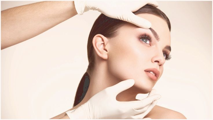 Cosmetic surgery abilities in