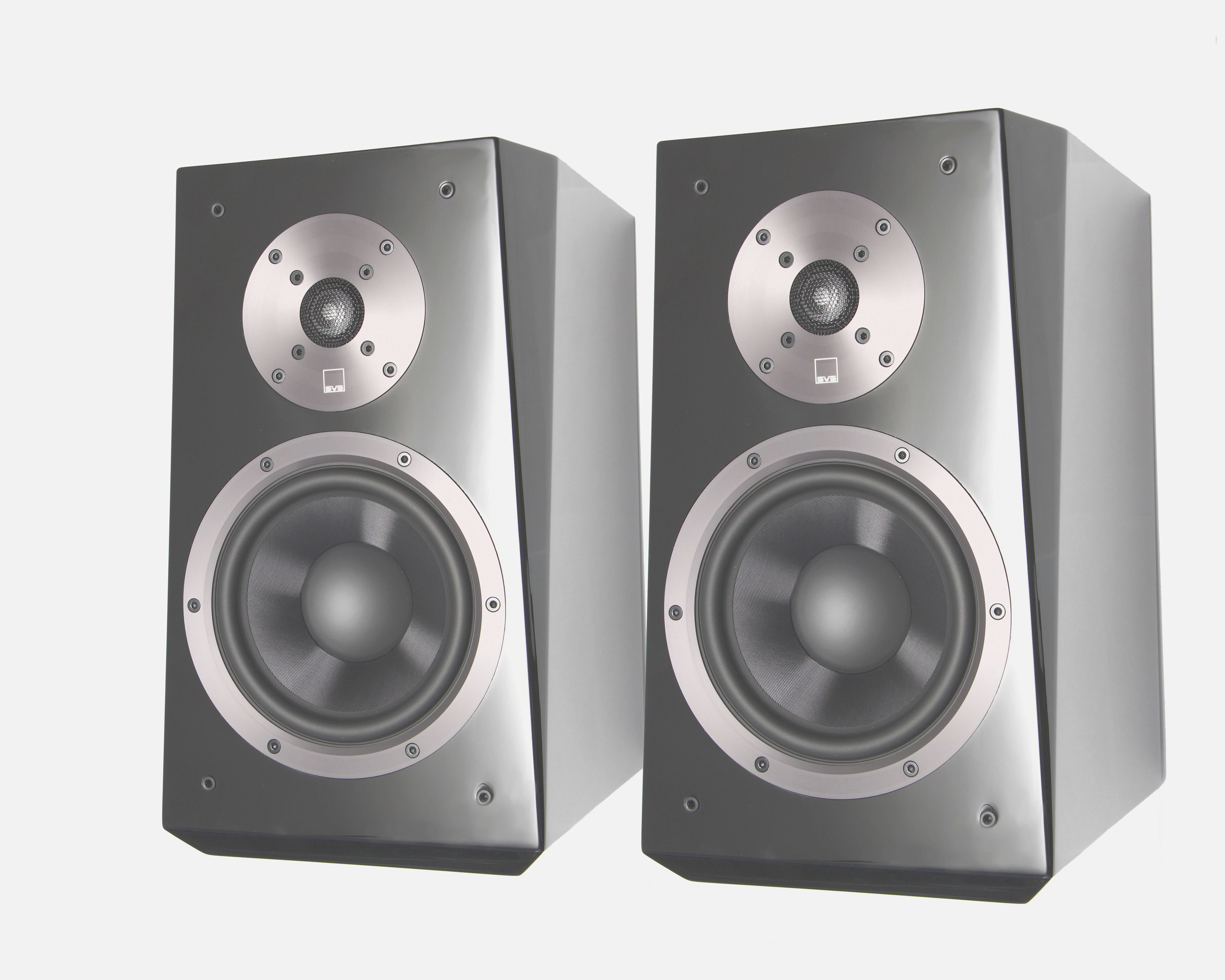 Loudspeakers physical companies and