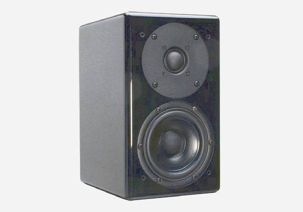 Loudspeakers about how exactly Local