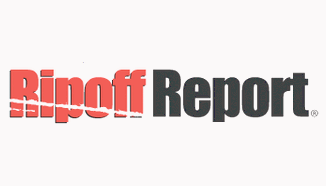 Ripoff report the issue