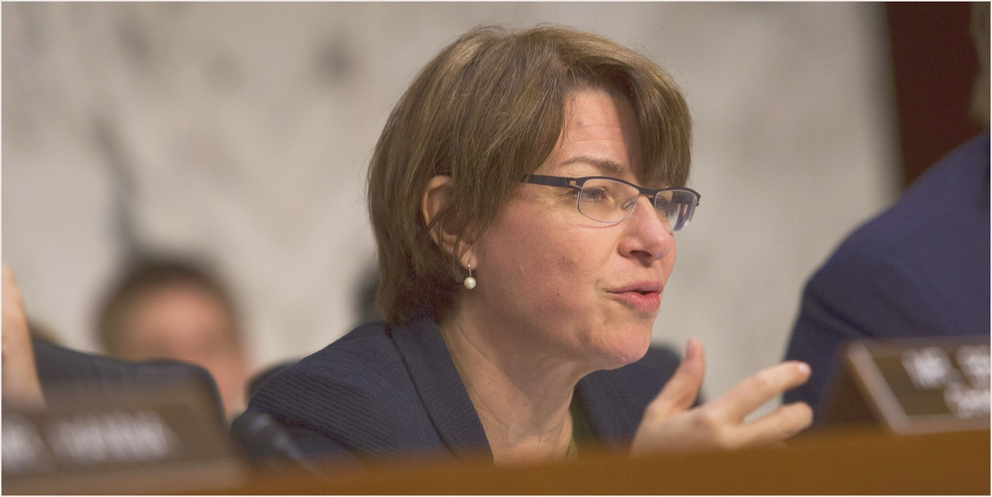 Senators klobuchar and mccain introduce the safe & affordable drugs from canada act of Affordable Generics Act with