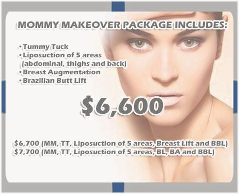 Exactly what is a the price for any mother makeover in canada? physician solutions, tips Mother Makeover is